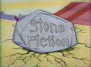 Untitled image for Stone Fiction