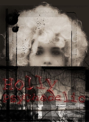 Untitled image for Holly Psychedelic