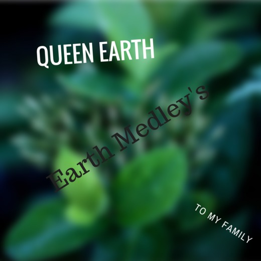 Portrait of Queen Earth