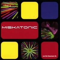 Untitled image for Miskatonic