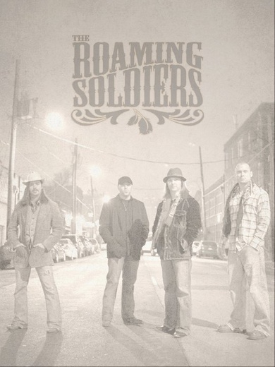 Untitled image for The Roaming Soldiers