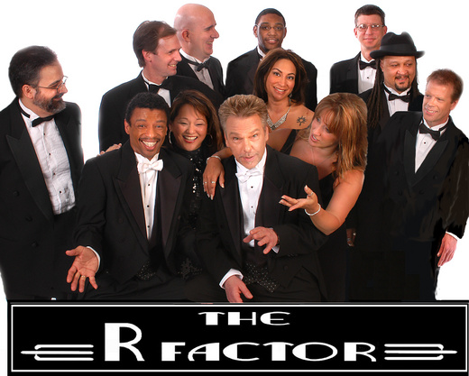 Untitled image for The R Factor