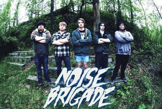 Portrait of Noise Brigade