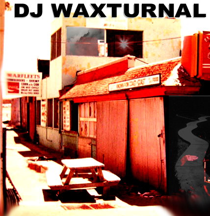 Untitled image for DJ WAXTURNAL