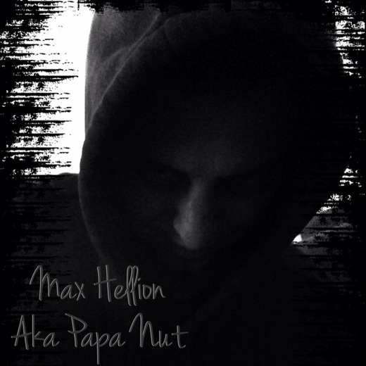 Portrait of Max Hellion Aka Papa Nut