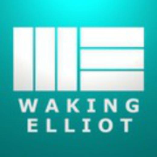 Portrait of Waking Elliot