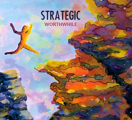 Portrait of Strategic