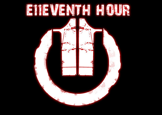 Portrait of E11eventh Hour