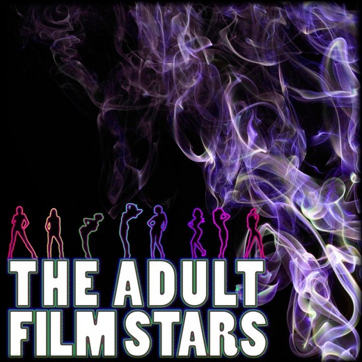 Untitled image for The Adult Film Stars