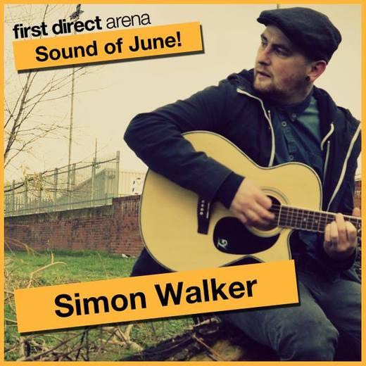 Untitled image for Simon Walker