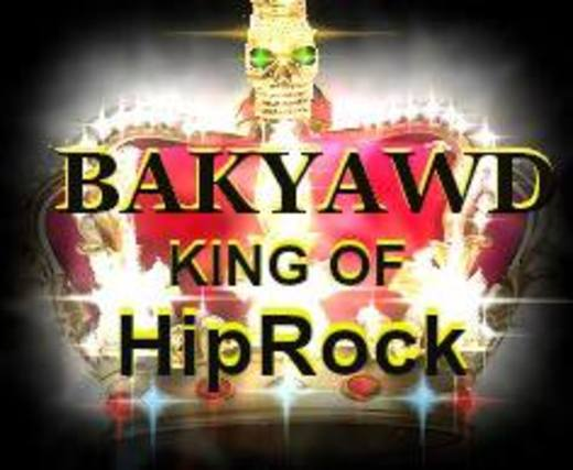 Portrait of Bakyawd Kingof Hiprock