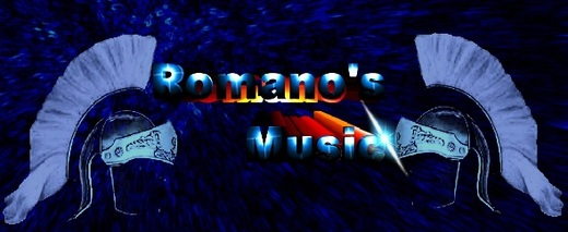 Untitled image for Romano's Music
