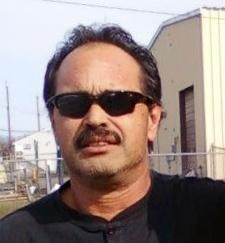Portrait of Jeff Schrick