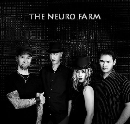 Portrait of The Neuro Farm