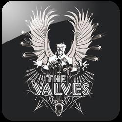 Portrait of The Valves