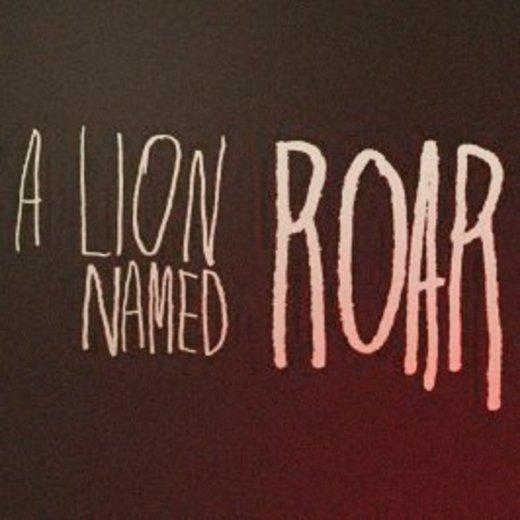 Untitled image for A Lion Named Roar