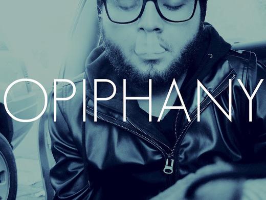 Portrait of Opiphany