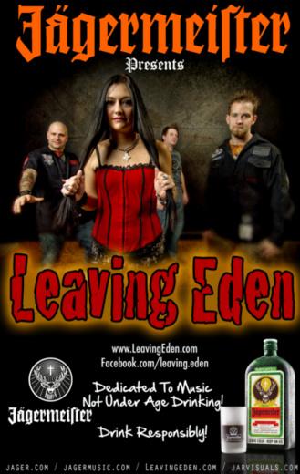 Untitled image for Leaving Eden