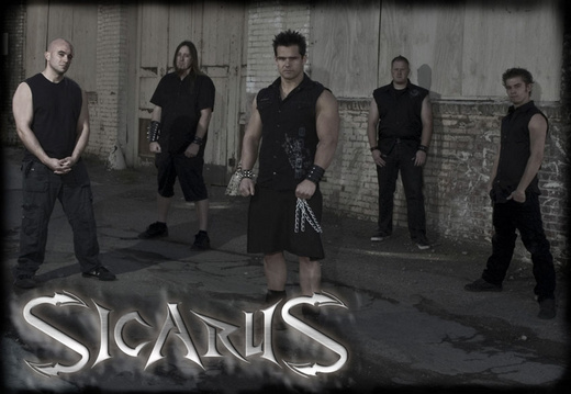 Untitled image for Sicarus