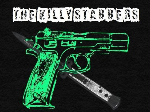 Portrait of The Killy Stabbers