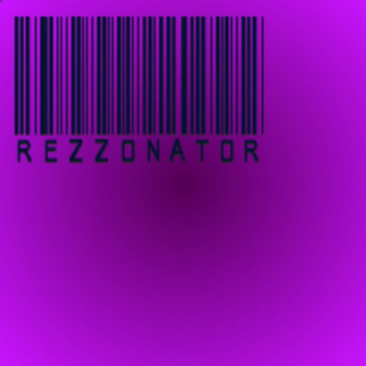 Portrait of Rezzonator