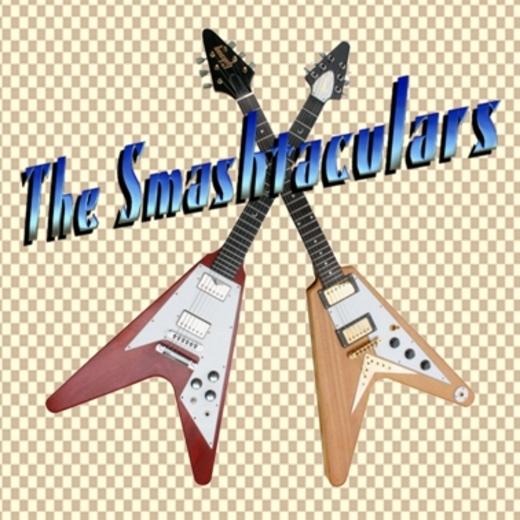 Portrait of The Smashtaculars