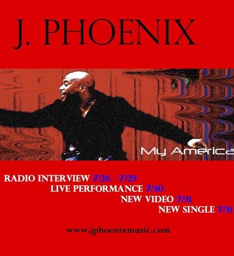 Untitled image for JPhoenix Music