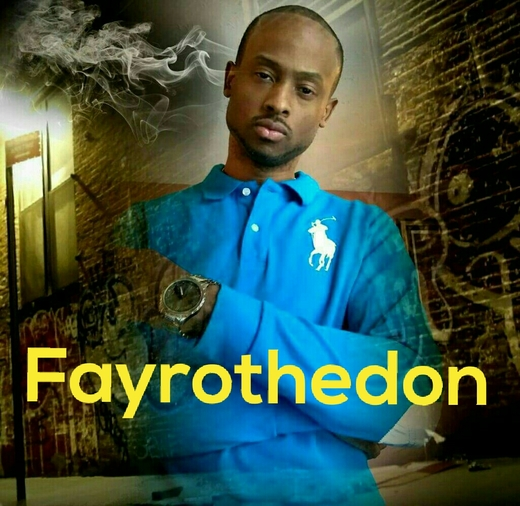 Portrait of Fayrothedon