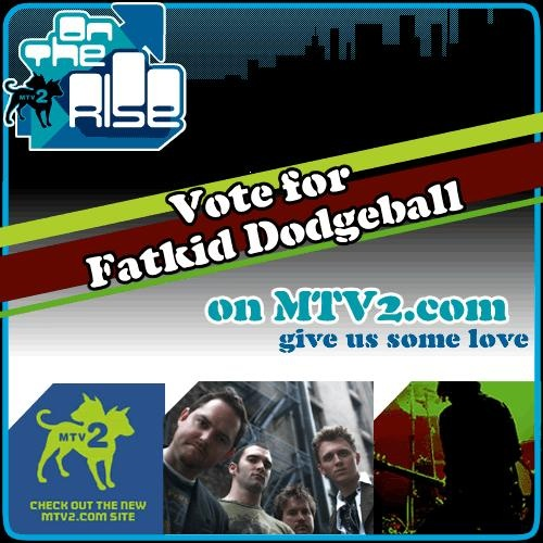Untitled photo for Fatkid Dodgeball