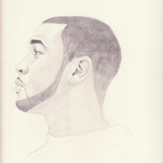 Portrait of Ty-Ro