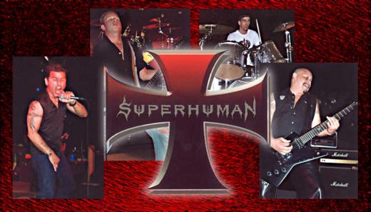 Untitled image for Superhuman