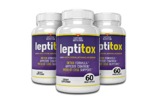 Portrait of Leptitox Nutrition Reviews
