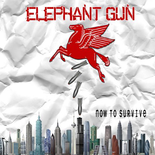 Untitled image for Elephant Gun