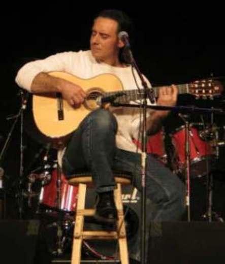 Portrait of carlos alberto calabrese