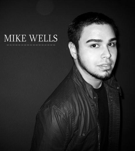 Portrait of Muzik Mike