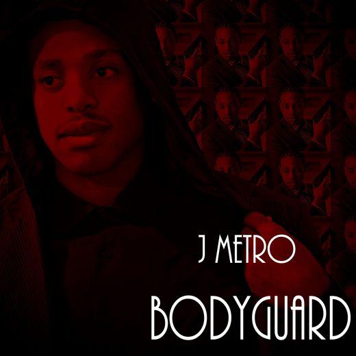 Portrait of J Metro
