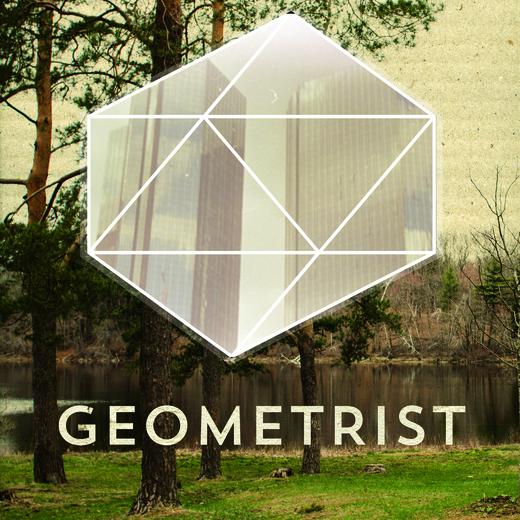 Portrait of Geometrist