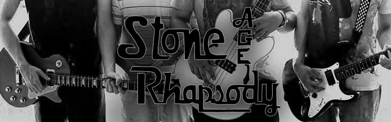 Portrait of StoneAgeRhapsody