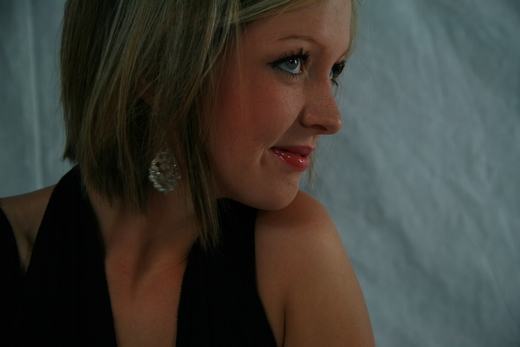 Portrait of Erin Mulcair