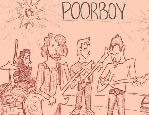Untitled image for Poorboy