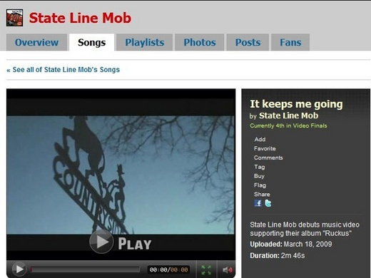 Untitled image for State Line Mob