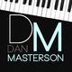 Portrait of Dan Masterson