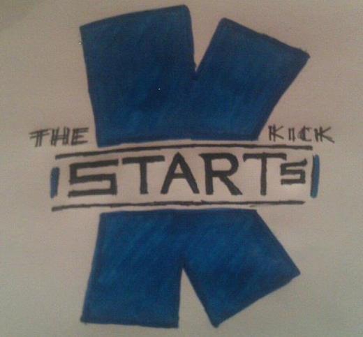 Portrait of The Kick-Starts