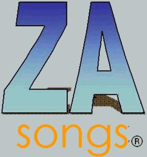 Untitled image for ZA Songs