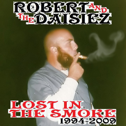 Untitled image for Robert and The Daisiez