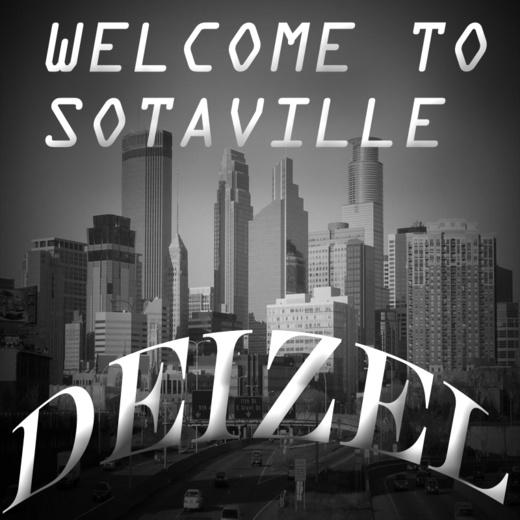 Untitled image for DEIZEL