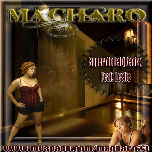 Untitled image for Macharo