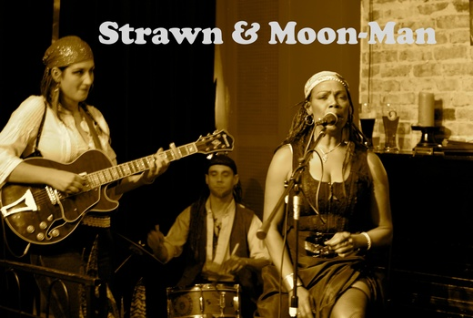 Untitled image for Strawn & Moon-Man