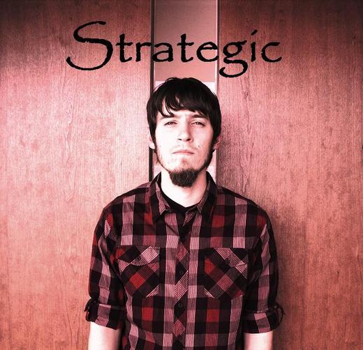 Untitled image for Strategic
