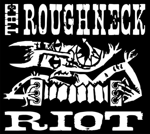 Untitled image for The Roughneck Riot